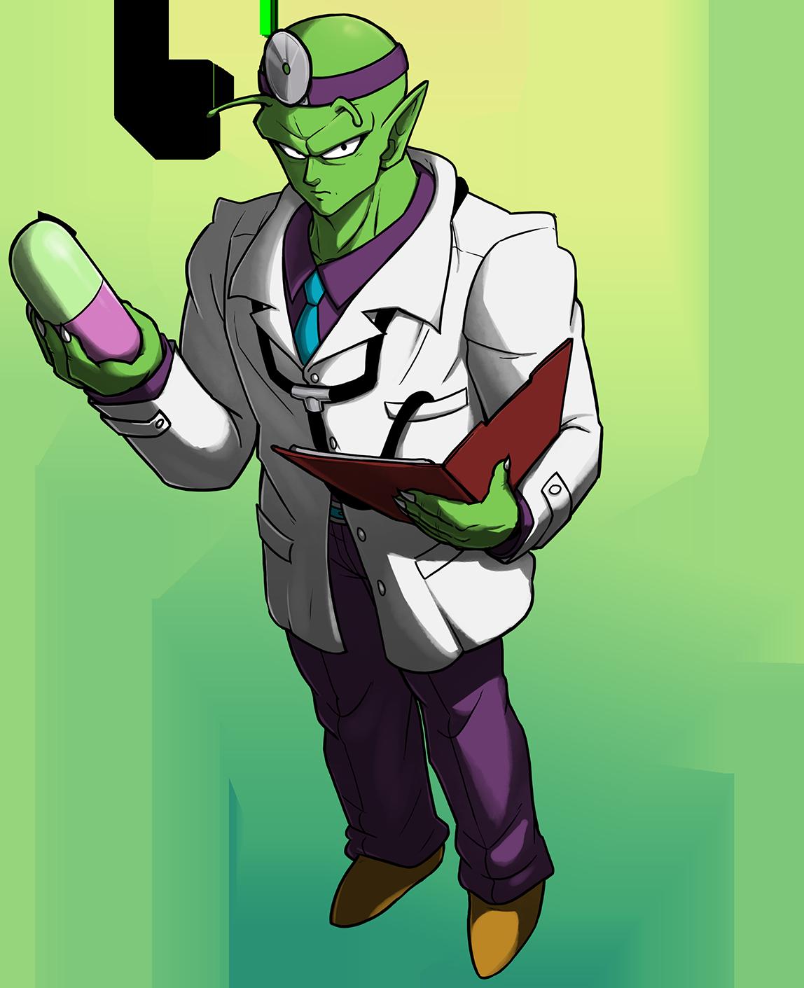 Dr. Piccolo